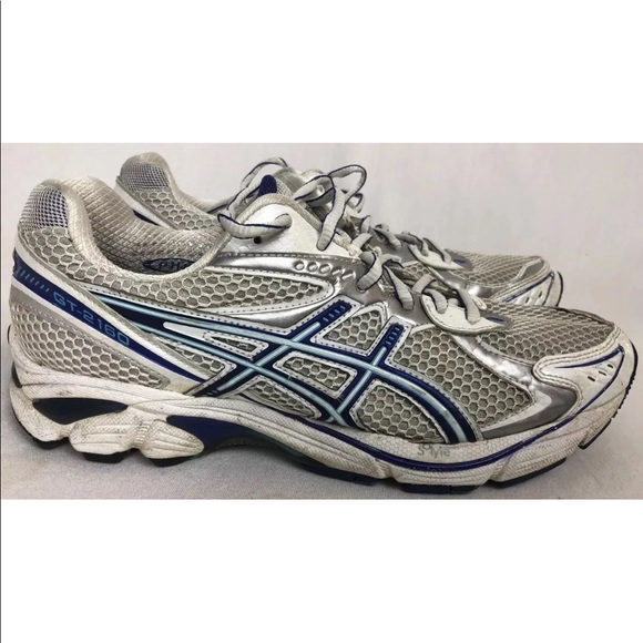 ASICS Gel GT 2160 Womens SZ 10 Running Shoes